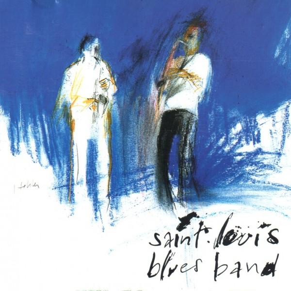 Album saint louis blues band
