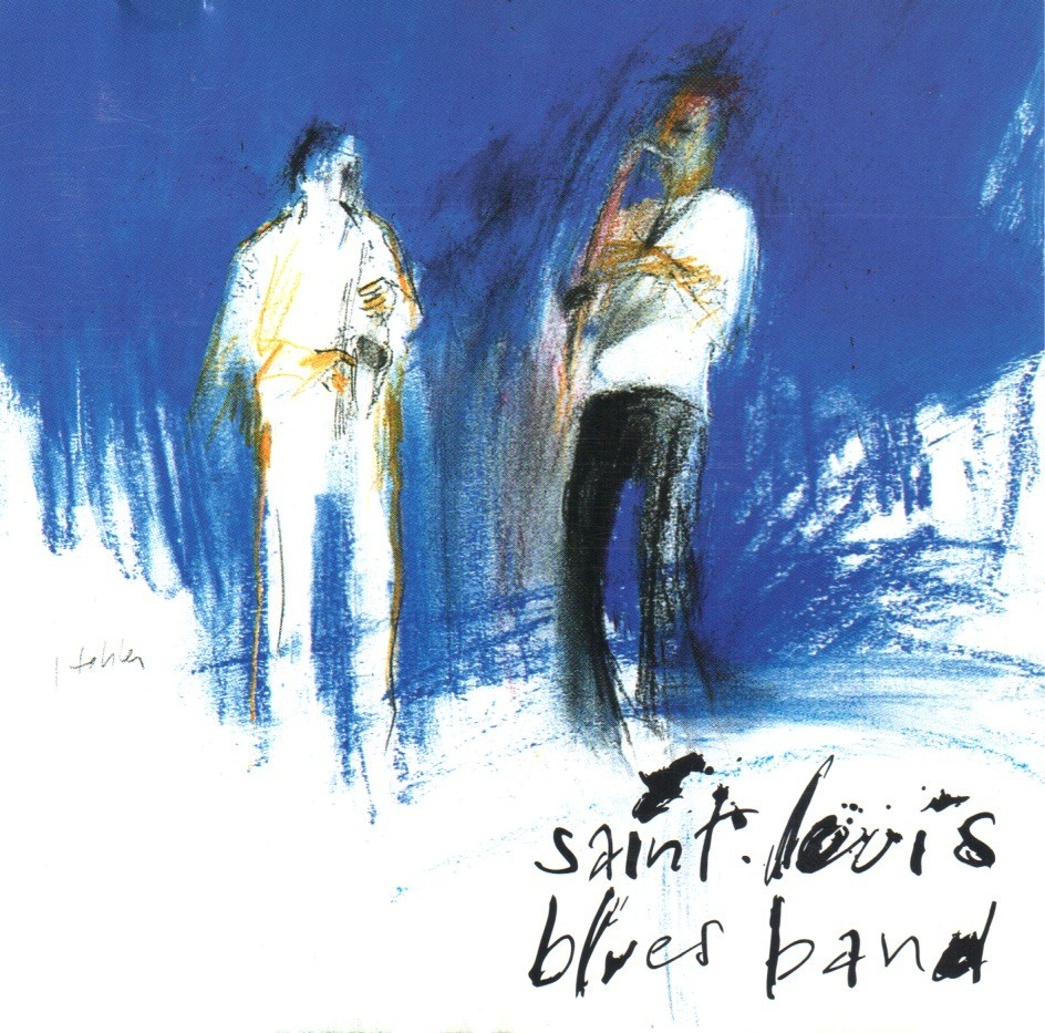 Album saint louis blues band