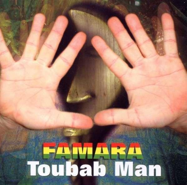 Album Toubab de Famara