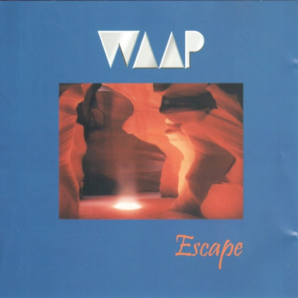 Album Escape de Waap